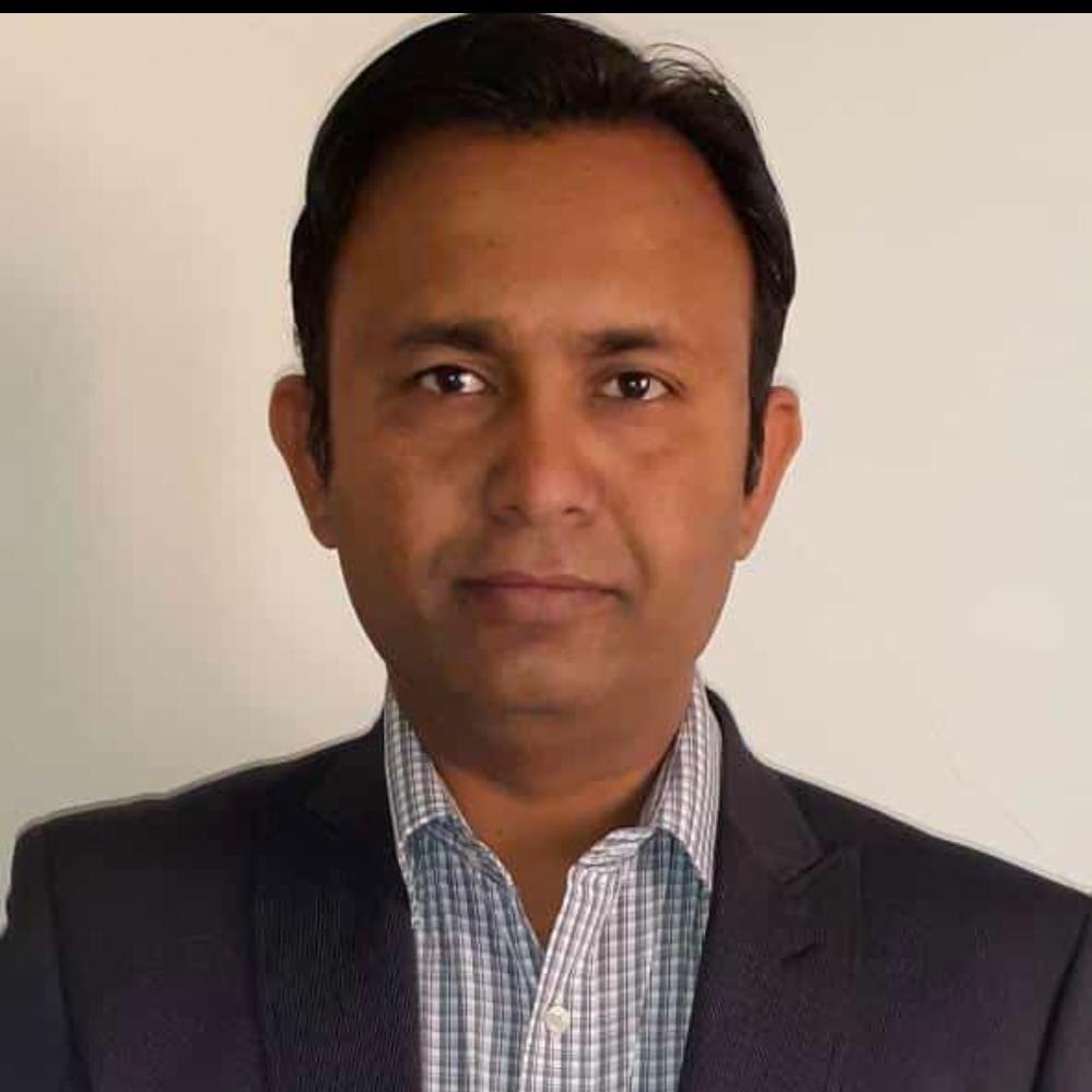 Dr. Prakash Devidas Valse