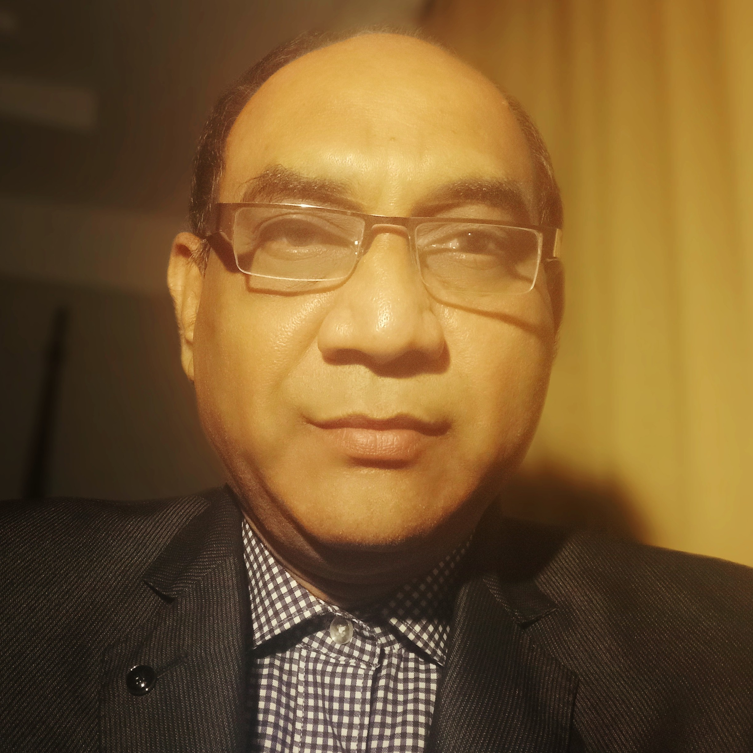 Dr. Suresh Kumar Gunapalli