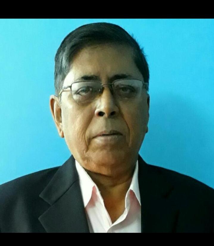 Dr. Dershi Sengupta