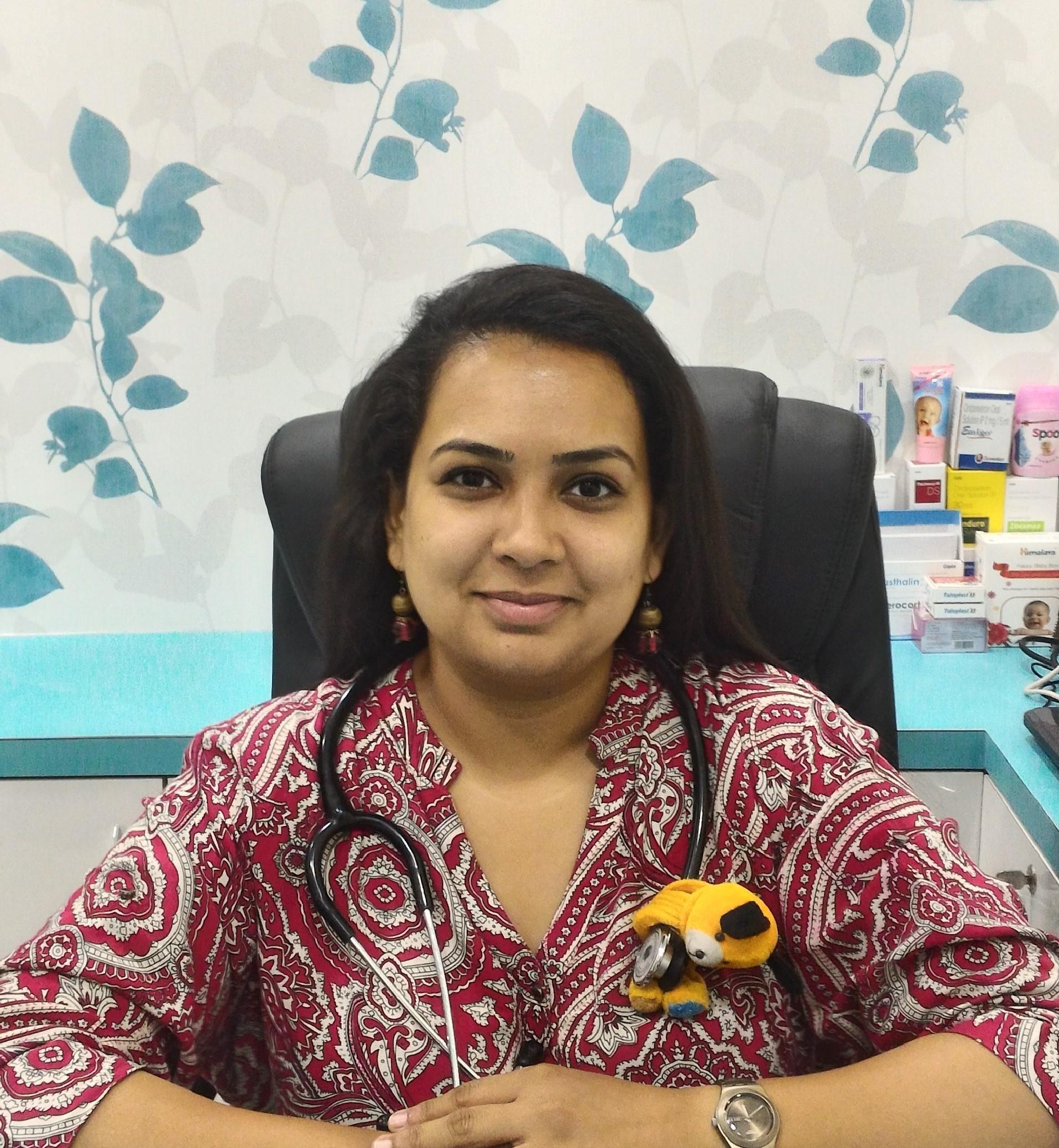 Dr. Shital Patil