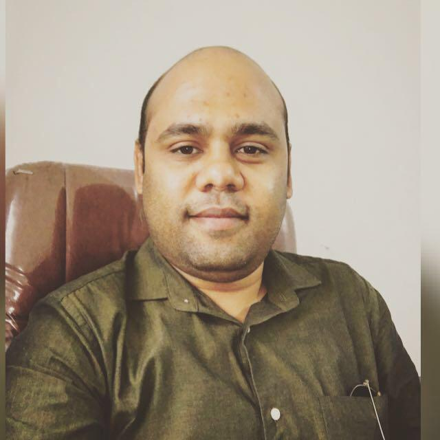 Dr. Jagadish Behera