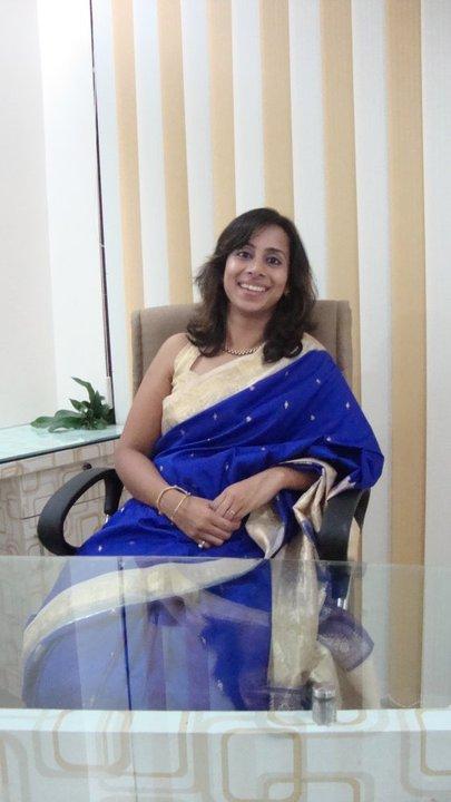 Dr. Sheetal Badami