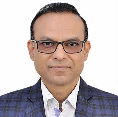 Dr. Awanindra Kumar
