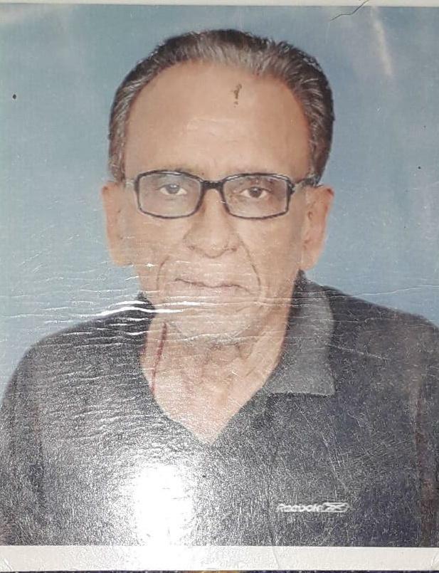 Dr. Rakesh Konsol