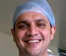 Dr. Rahul Damle