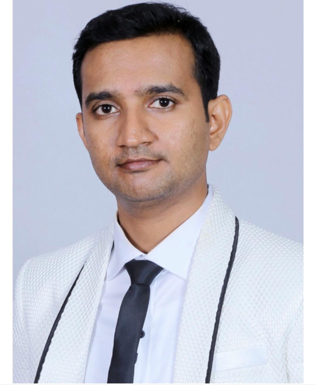 Dr. Mahendra M