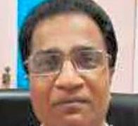 Dr. Jayantilal Talesara