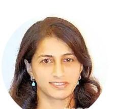 Dr. Sucheta Chatur