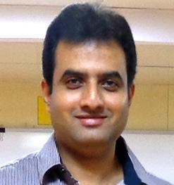 Dr. D Srikanth Reddy