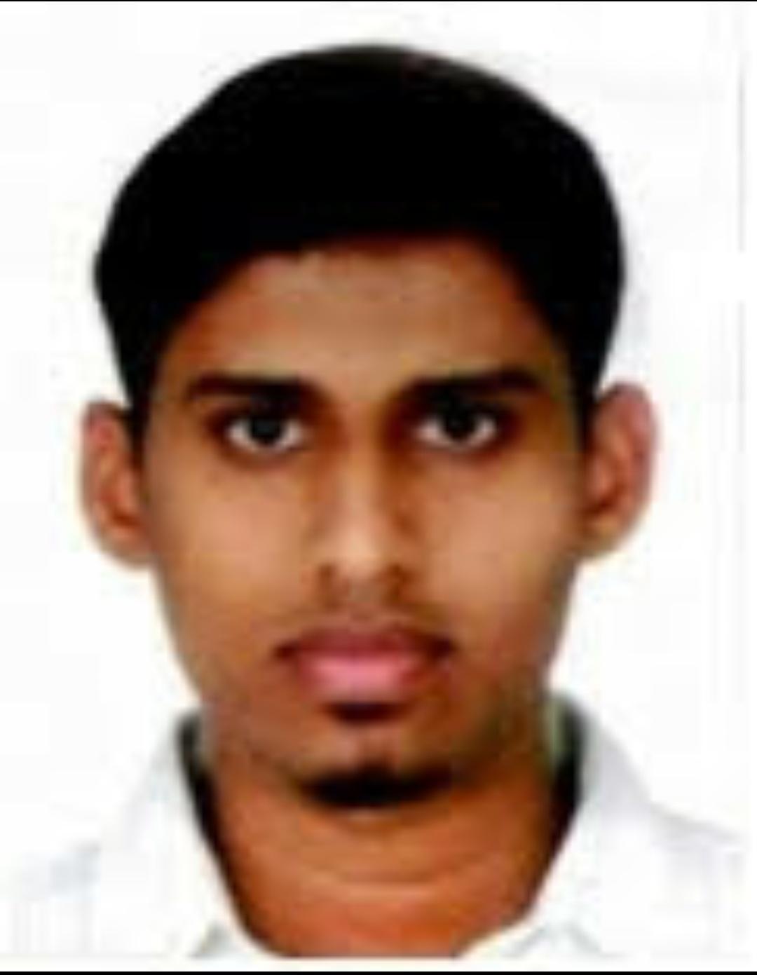 Dr. Aravind M
