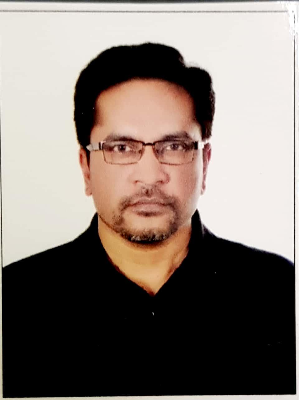 Dr. Rana Pal