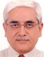 Dr. Naresh Thukral
