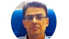 Dr. V M Ghate