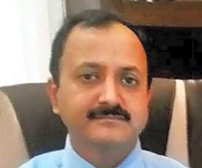 Dr. Ajay Kothadiya