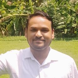 Dr. Sandip Jagtap