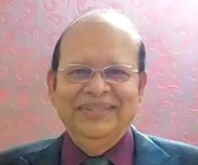 Dr. Paras Thaganrao Lavatre