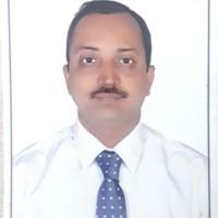Dr. Sunil Jawale