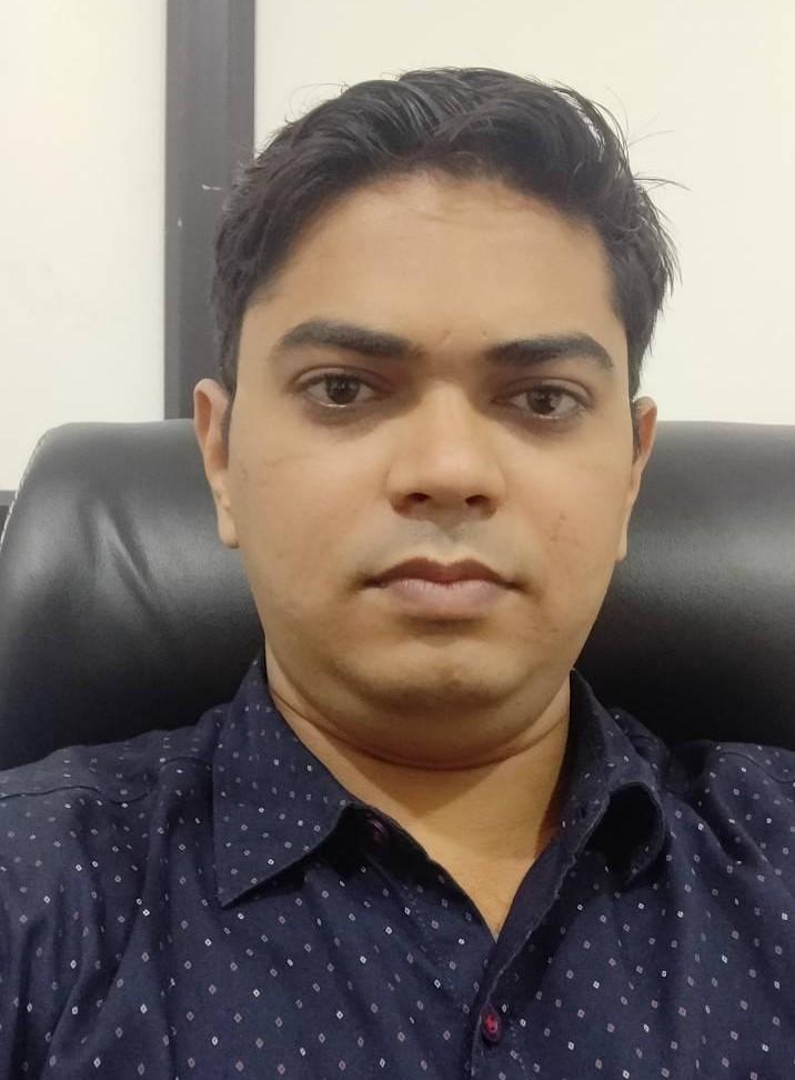 Dr. Sujay Bhirud