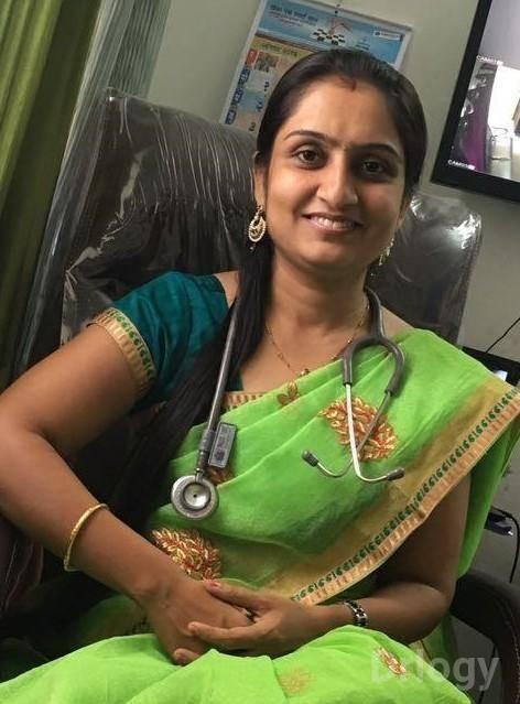 Dr. Asha Gavade