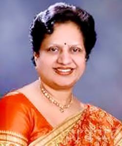 Dr. Mukta Umarji