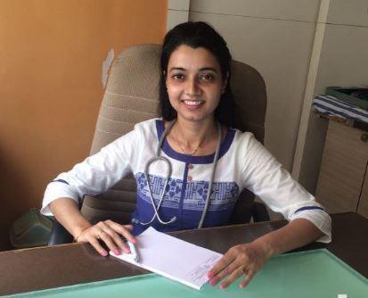 Dr. Dipali Chavan
