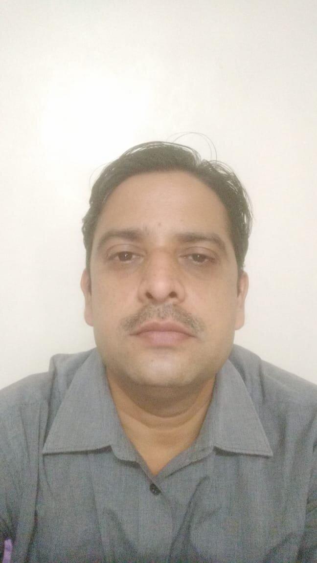 Dr. Pravin Kamble