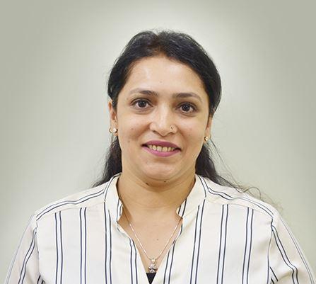 Dr. Rashmi Lohiya
