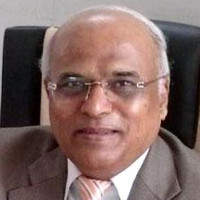 Dr. B Kadam