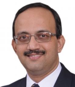 Dr. Sandeep Patwardhan