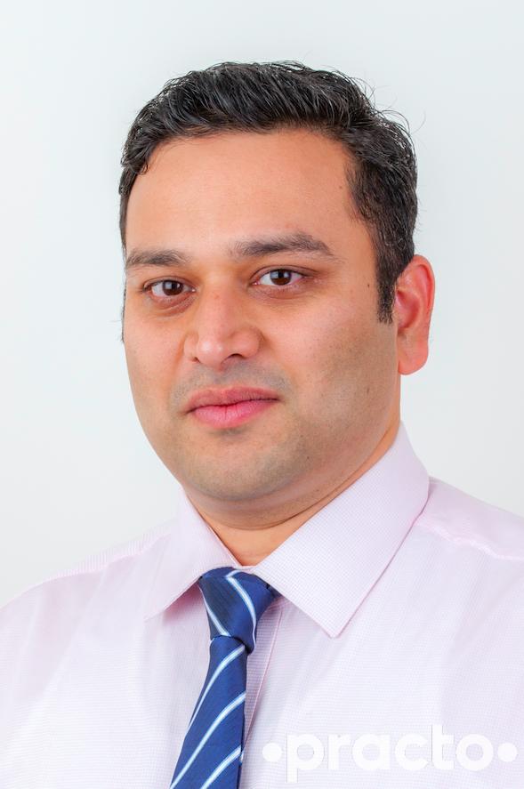 Dr. Abhijeet Naik