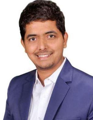 Dr. Kiran Thorat
