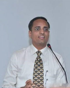Dr. Ranjeet Patil