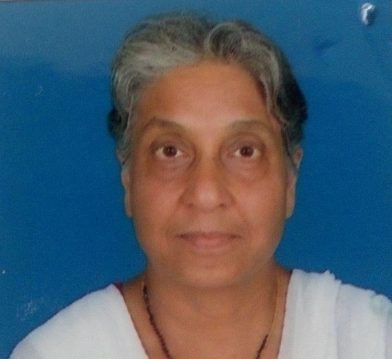 Dr. Nirmala Sarpotdar