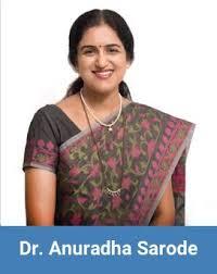Dr. Anuradha Sarode