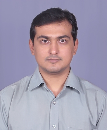 Dr. Rahul Puranik