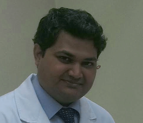 Dr. AMBARISH MATHESUL