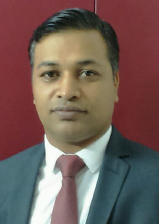 Dr. Nishant Chhajer