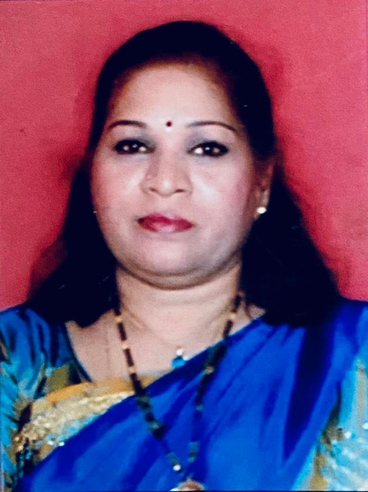 Dr. Rathnamma P