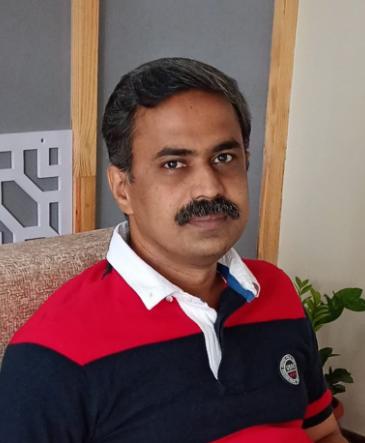 Dr. Prashanth Shivappa