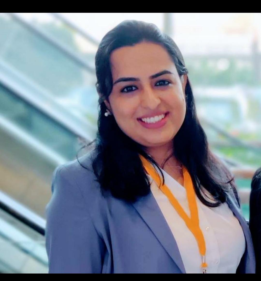 Dr. Shilika Shilika