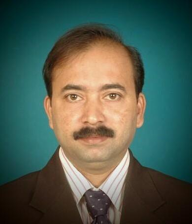 Dr. Rajeev Nambiar