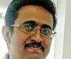 Dr. Sachin A