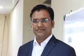 Dr. Mahesh Kuddale