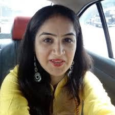 Dr. Rekha Pohani