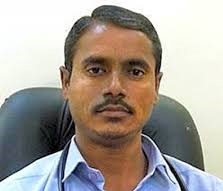 Dr. Sominath Raut