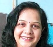 Dr. Inamke Vrushali Pavan