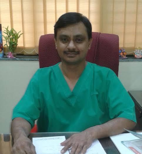 Dr. Santosh Chaudhari