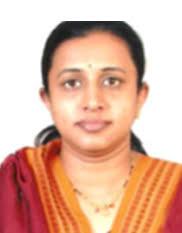 Dr. Shaileja Mane