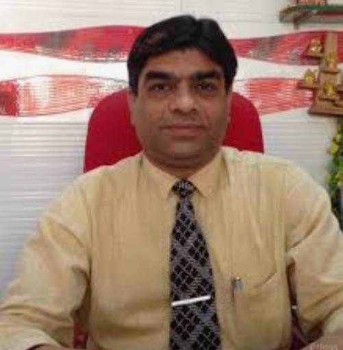 Dr. Paresh Trivedi