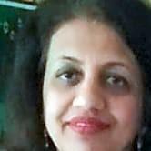 Dr. Mariya Motiwalla